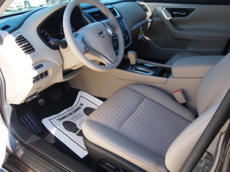 2017 Nissan Altima S  city Arkansas  Wood Motor Company  in , Arkansas