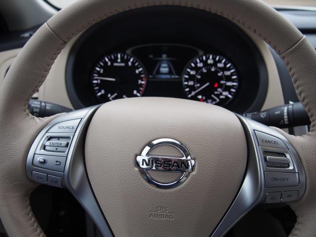 2017 Nissan Altima SV Harrison, Arkansas 7