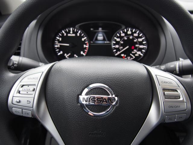 2017 Nissan Altima S Harrison, Arkansas 7
