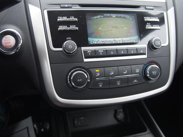 2017 Nissan Altima S Harrison, Arkansas 8