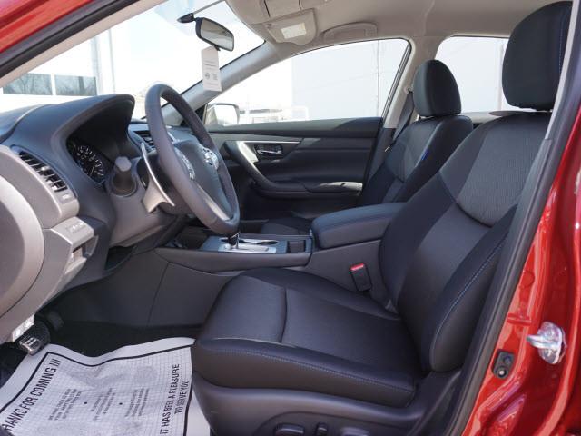 2017 Nissan Altima 2.5 SR Harrison, Arkansas 5