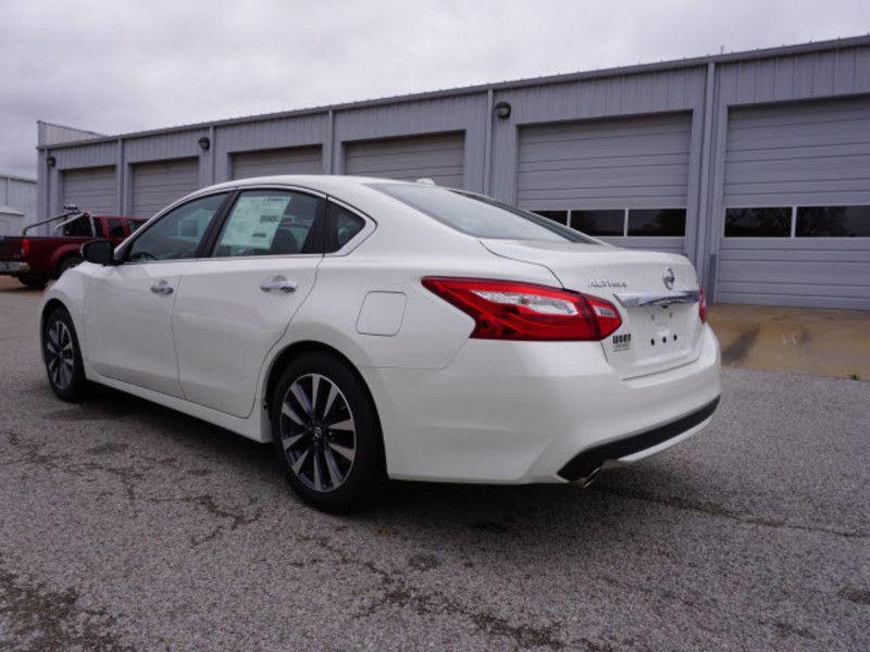 2017 Nissan Altima 25 SL  city Arkansas  Wood Motor Company  in , Arkansas