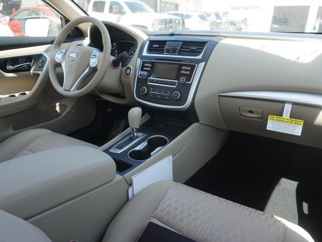 2017 Nissan Altima 2.5 S Harrison, Arkansas 4