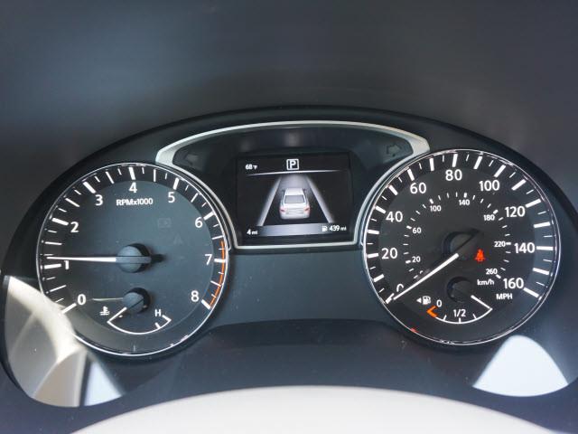 2017 Nissan Altima 2.5 S Harrison, Arkansas 7