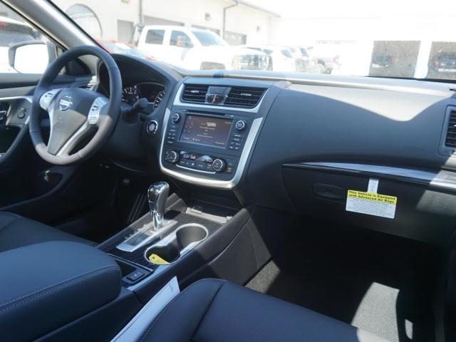 2017 Nissan Altima 2.5 SL Harrison, Arkansas 4