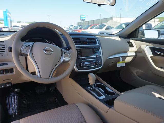 2017 Nissan Altima 2.5 SV Harrison, Arkansas 4
