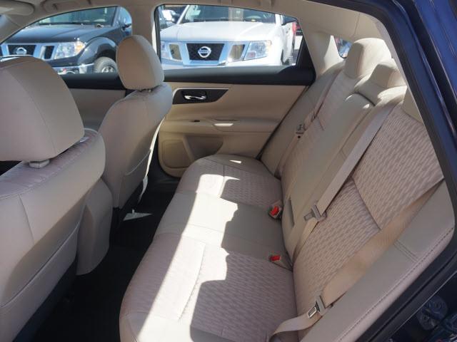 2017 Nissan Altima 2.5 SV Harrison, Arkansas 5