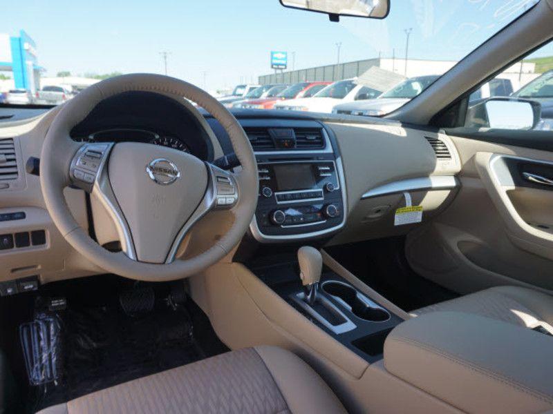 2017 Nissan Altima 25 SV  city Arkansas  Wood Motor Company  in , Arkansas