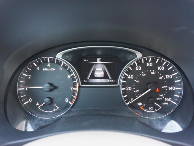 2017 Nissan Altima 2.5 SL Harrison, Arkansas 7
