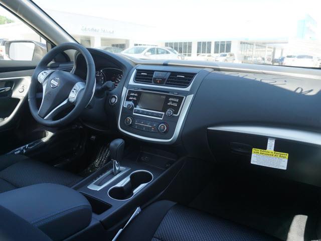 2017 Nissan Altima 2.5 SR Harrison, Arkansas 4