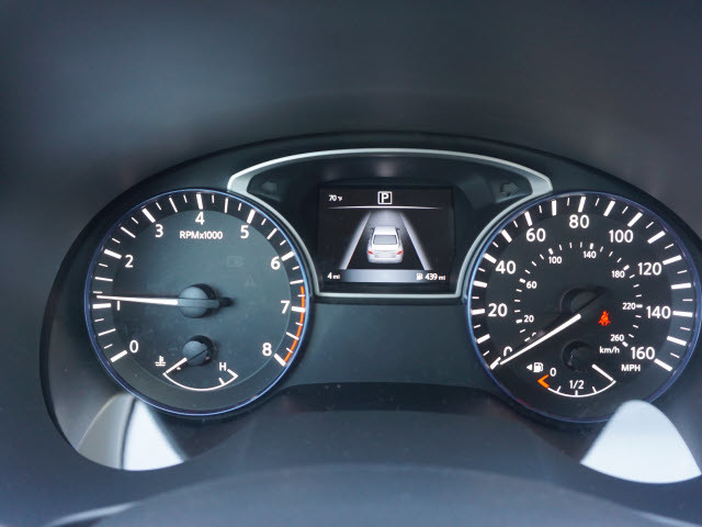 2017 Nissan Altima 2.5 SR Harrison, Arkansas 7