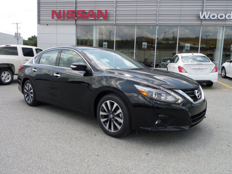 2017 Nissan Altima 25 SL  city Arkansas  Wood Motor Company  in , Arkansas