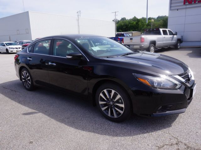 2017 Nissan Altima 2.5 SL Harrison, Arkansas 3