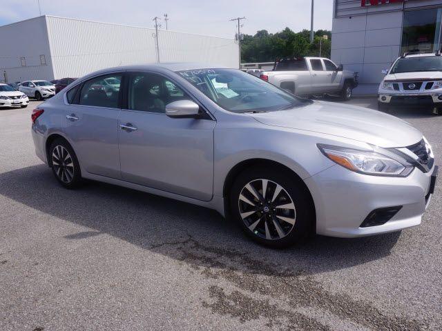 2017 Nissan Altima 2.5 SL Harrison, Arkansas 3