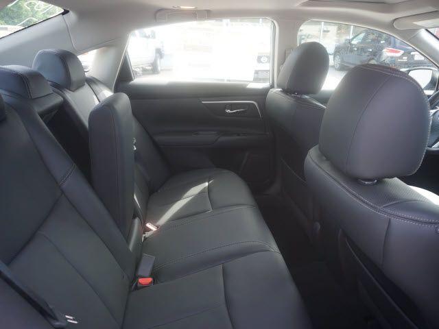 2017 Nissan Altima 2.5 SL Harrison, Arkansas 5