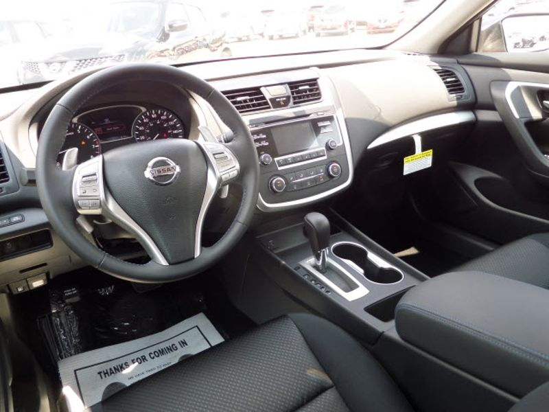 2017 Nissan Altima 25 SR  city Arkansas  Wood Motor Company  in , Arkansas