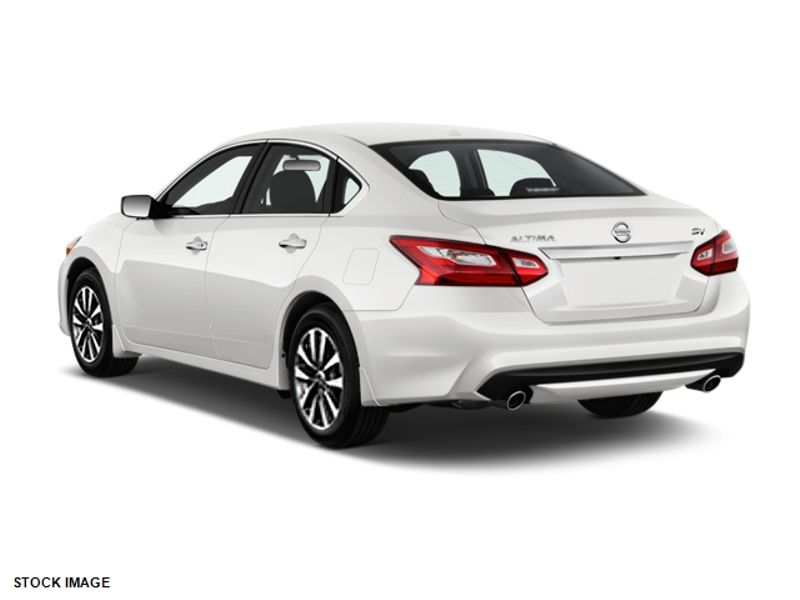 2017 Nissan Altima 25 SV  city Arkansas  Wood Motor Company  in , Arkansas