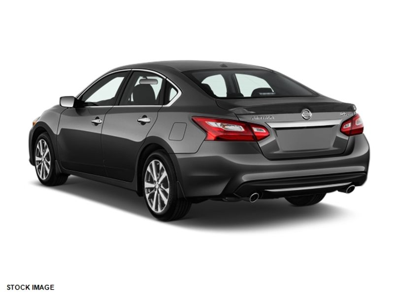 2017 Nissan Altima 25 SR  city Arkansas  Wood Motor Company  in , Arkansas