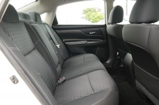 2017 Nissan Altima 2.5 Hialeah, Florida 34