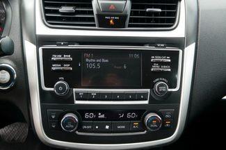 2017 Nissan Altima 2.5 SV Hialeah, Florida 20