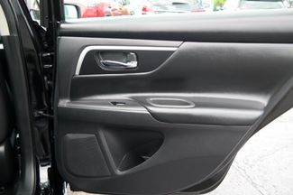 2017 Nissan Altima 2.5 SV Hialeah, Florida 32