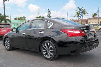 2017 Nissan Altima 2.5 SV Hialeah, Florida 5