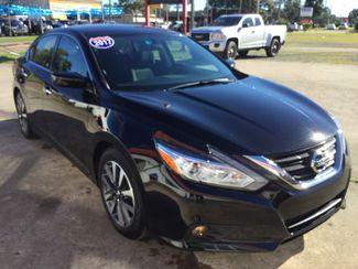 2017 Nissan Altima 25 SV  city Louisiana  Billy Navarre Certified  in Lake Charles, Louisiana