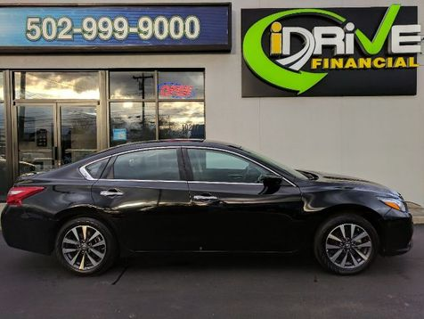 2017 Nissan Altima 2.5 SR Sedan 4D | Louisville, Kentucky | iDrive Financial in Louisville, Kentucky