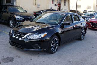 2017 Nissan Altima 2.5 S Miami, FL