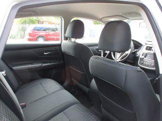 2017 Nissan Altima 2.5 S Miami, Florida 12