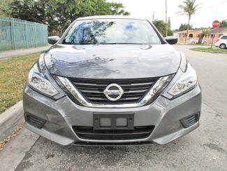 2017 Nissan Altima 2.5 S Miami, Florida 6