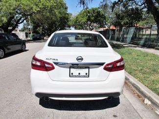2017 Nissan Altima 2.5 S Miami, Florida 2