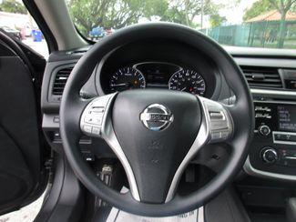 2017 Nissan Altima 2.5 S Miami, Florida 13