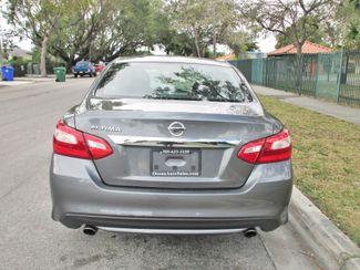 2017 Nissan Altima 2.5 S Miami, Florida 3