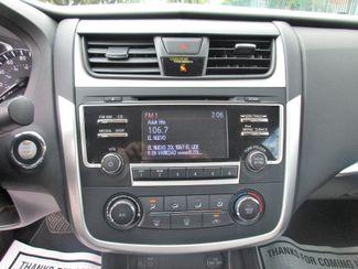 2017 Nissan Altima 2.5 S Miami, Florida 11