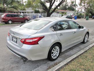 2017 Nissan Altima 2.5 S Miami, Florida 4