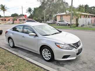 2017 Nissan Altima 2.5 S Miami, Florida 5