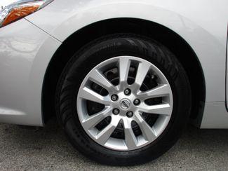 2017 Nissan Altima 2.5 S Miami, Florida 7
