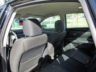 2017 Nissan Altima 2.5 S Miami, Florida 8