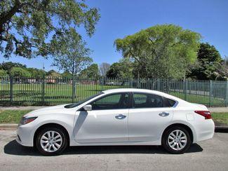 2017 Nissan Altima 2.5 S Miami, Florida