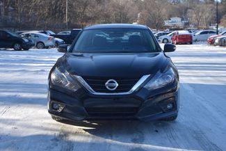 2017 Nissan Altima 3.5 SR Naugatuck, Connecticut 7