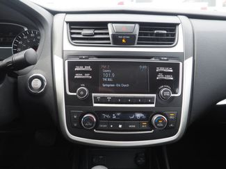 2017 Nissan Altima 2.5 SV Pampa, Texas 3