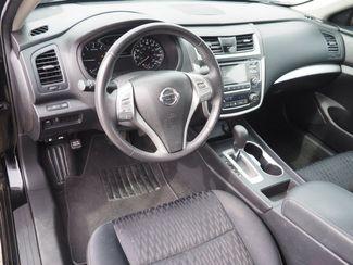 2017 Nissan Altima 2.5 SV Pampa, Texas 4