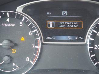 2017 Nissan Altima 2.5 SV Pampa, Texas 7