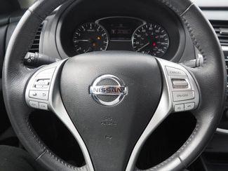 2017 Nissan Altima 2.5 SV Pampa, Texas 8