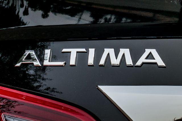 2017 Nissan Altima 2.5 SR *SALVAGE TITLE* Reseda, CA 46