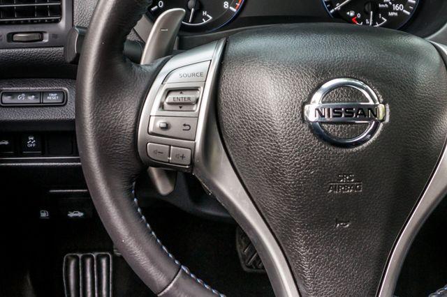 2017 Nissan Altima 2.5 SR *SALVAGE TITLE* Reseda, CA 20