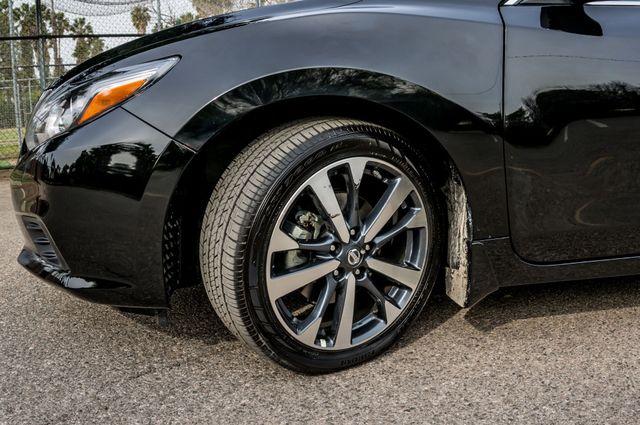 2017 Nissan Altima 2.5 SR *SALVAGE TITLE* Reseda, CA 12