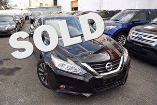 2017 Nissan Altima 2.5 Richmond Hill, New York