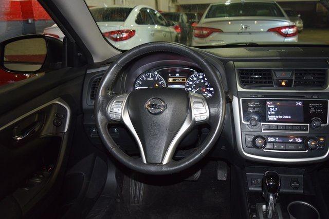 2017 Nissan Altima 2.5 Richmond Hill, New York 13